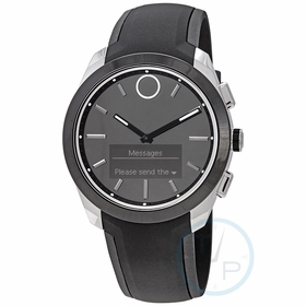 Movado 3660012 Bold Motion Connected II Mens Quartz Watch