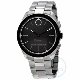 Movado 3660013 Bold Motion Connected II Mens Quartz Watch