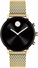 Movado 3660026 Connect 2.0 Unisex  Watch