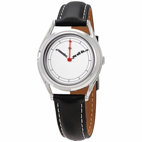 Mr. Jones 10-P3 The Accurate Unisex Quartz Watch