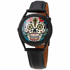 Mr. Jones 31-M4 Last Laugh Tattoo edition Unisex Automatic Watch