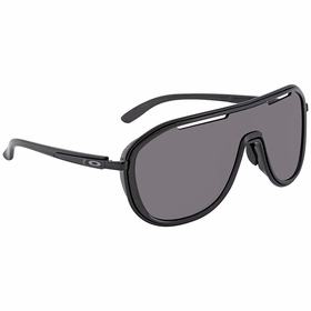 Oakley 0OO4133 413301 26 Outpace Unisex  Sunglasses