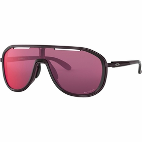 Oakley 0OO4133 413305 26 Outpace Ladies  Sunglasses