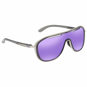 Oakley 0OO4133 413306 26 Outpace Unisex  Sunglasses
