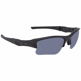 Oakley 0OO9009 11-004 63 Flak Jacket XL Mens  Sunglasses