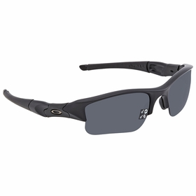 Oakley 0OO9009 11-435 63 Flak Jacket Mens  Sunglasses