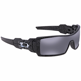 Oakley 0OO9081 24-058 28 Oil Rig Mens  Sunglasses