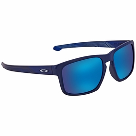Oakley 0OO9269 926919 57 Sliver Mens  Sunglasses