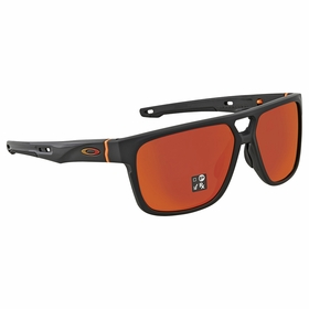 Oakley 0OO9382 938209 60 Crossrange Patch Mens  Sunglasses