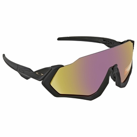 Oakley 0OO9401 940101 37 Flight Jacket Mens  Sunglasses