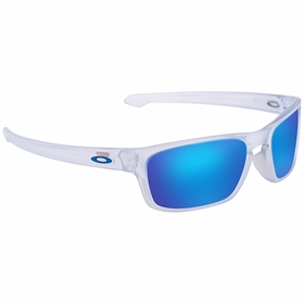 Oakley 0OO9408 940804 56 Silver Stealth Mens  Sunglasses