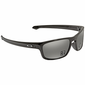 Oakley 0OO9408 940805 56 Sliver Stealth Mens  Sunglasses