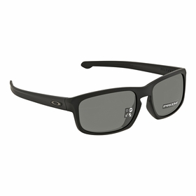 Oakley 0OO9409 940901 57 Sliver Stealth Mens  Sunglasses