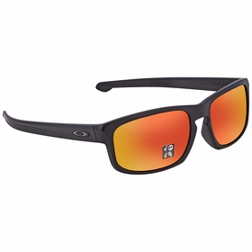 Oakley 0OO9409 940906 57 Silver Stealth Mens  Sunglasses
