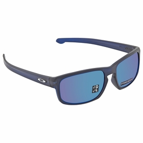 Oakley 0OO9409 940907 57 Silver Stealth Mens  Sunglasses
