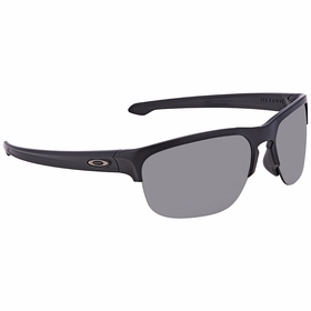 Oakley 0OO9413 941301 65 Silver Edge Mens  Sunglasses