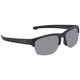 Oakley 0OO9414 941401 63 Silver Edge Mens  Sunglasses