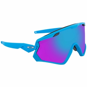 Oakley 0OO9418 941813 45 Wind Jacket 2.0 Mens  Sunglasses
