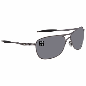 Oakley OO4060 406022 61 Crosshair Mens  Sunglasses