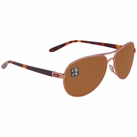 Oakley OO4079-407914-59 Feedback Ladies  Sunglasses