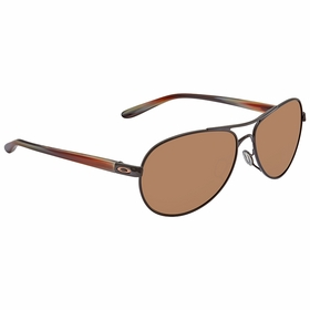 Oakley OO4079 407936 59 Feedback Mens  Sunglasses