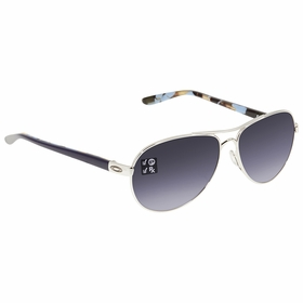 Oakley OO4108-410802-56 Tie Breaker Ladies  Sunglasses