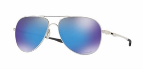 Oakley OO4119 411910 60  Mens  Sunglasses