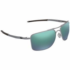Oakley OO4124-412404-62 Gauge 8 Mens  Sunglasses