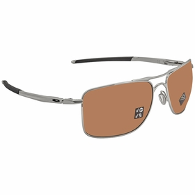 Oakley OO4124 412409 62 Gauge 8   Sunglasses