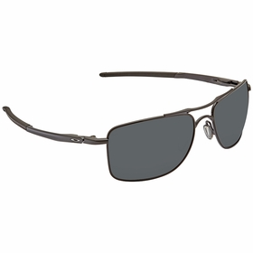 Oakley OO4124 412411 57 Gauge 8 Mens  Sunglasses