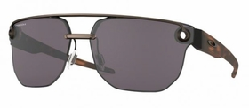Oakley OO4136-413601-67 Chrystl Mens  Sunglasses