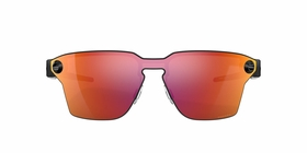 Oakley OO4139 413904 39 Lugplate Mens  Sunglasses