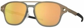 Oakley OO6042-604205-52 Coldfuse Mens  Sunglasses