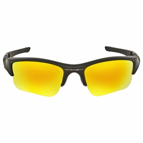 Oakley OO9009-03-899-63 Flak Jacket XLJ Mens  Sunglasses