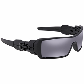 Oakley OO9081-03-464-28 Oil Rig   Sunglasses