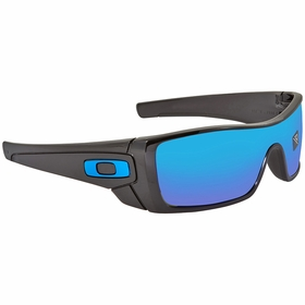 Oakley OO9101 910158 27 Batwolf Mens  Sunglasses