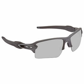 Oakley OO9188-918816-59 Flak 2.0 XL Mens  Sunglasses