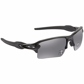 Oakley OO9188-918872-59 Flak 2.0 Mens  Sunglasses