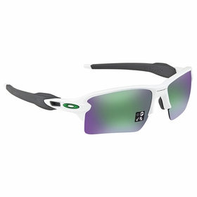 Oakley OO9188-918892-59 Flak 2.0 XL Mens  Sunglasses