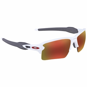 Oakley OO9188 918893 59 Flak 2.0 XL Mens  Sunglasses
