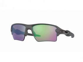 Oakley OO9188 9188F3 59 Flak 2.0 Mens  Sunglasses
