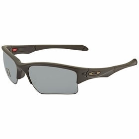 Oakley OO9200 920007 61 Quarter Jacket� (Youth Fit)   Sunglasses