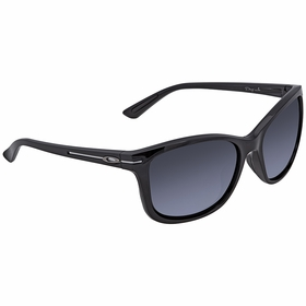 Oakley OO9232-923201-58 Drop In Ladies  Sunglasses