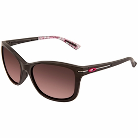 Oakley OO9232-923212-58 Drop In Breast Cancer Awareness Collection   Sunglasses