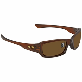 Oakley OO9238-923808-54 Fives Mens  Sunglasses