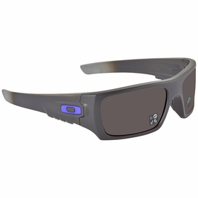 Oakley OO9253-925320-61 Det Cord Mens  Sunglasses