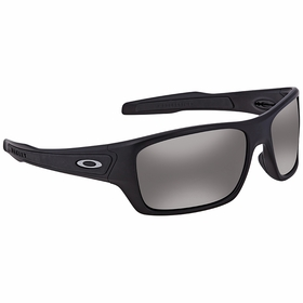 Oakley OO9263-926342-63 Turbine Mens  Sunglasses