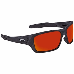 Oakley OO9263 926353 63 Turbine   Sunglasses