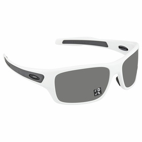 Oakley OO9263 926355 63 Turbine   Sunglasses