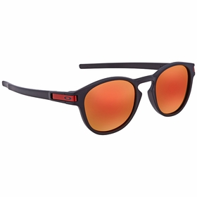 Oakley OO9265-926529-53 Latch Unisex  Sunglasses